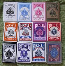 cool card decks