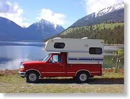 ford f150 camper