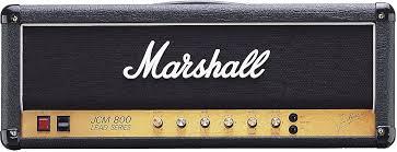 marshall jcm 2203