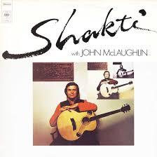 john mclaughlin shakti