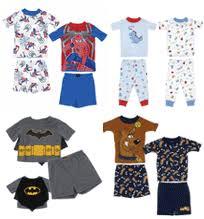 cartoon sleepwear
