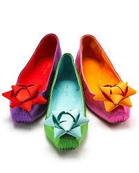 slippers satin
