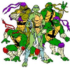 ninja turtle clip art