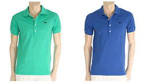 fox polo shirts