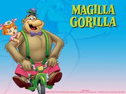magilla the gorilla