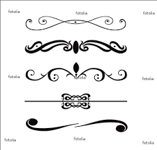 borders and design