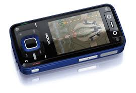 nokia new mobile
