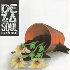 De La Soul - My Brother's A Basehead