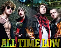 all time low ap