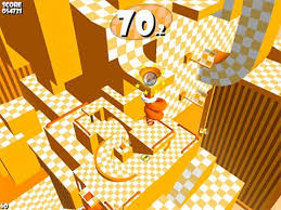 hamsterball games