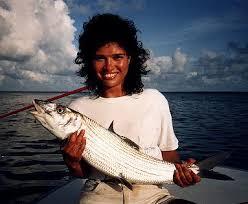 bonefish fishing