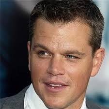 matt damon pictures