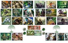 magic the gathering gallery