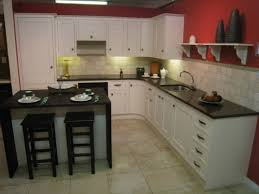 kitchens display