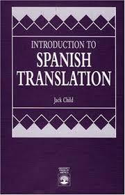spanish translation books