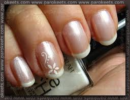 konad french manicure