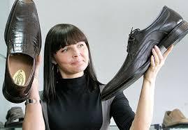 biggest shoes
