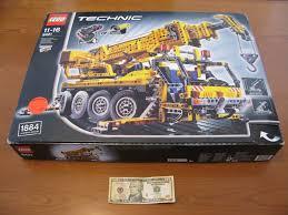 lego crane 8421