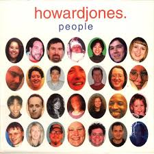 Howard Jones - People