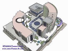 قسم هندسة معمارية
