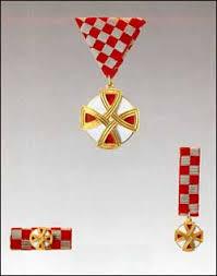 croatian cross