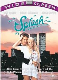 splash the movie