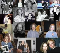 avril lavigne childhood
