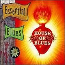 blues essential