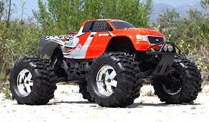 monster trucks for sale