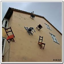 crazy chairs