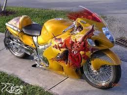 motorcycle sport bike