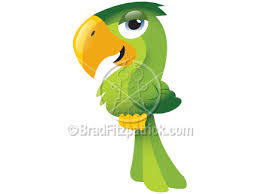 clip art tropical