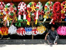 philippine christmas decoration