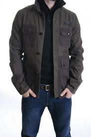 lee jackets