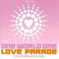 love parade cd