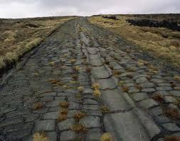 roman road pictures