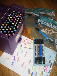 prisma colors markers