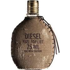 diesel man