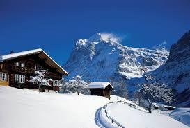 mountain swiss