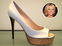 britney spears if you seek amy shoes