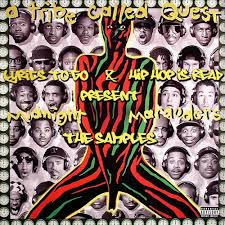 A Tribe Called Quest - 8 Million Stories