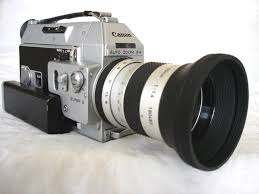 canon super 8mm