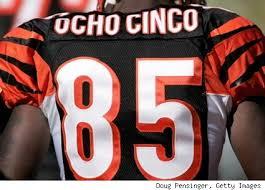 The Cincinnati Bengals are