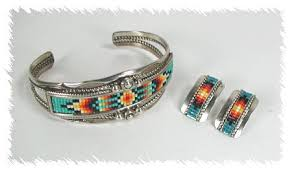 native bead