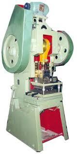 power press equipment