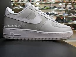 grey air force one