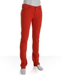 mens coloured skinny jeans