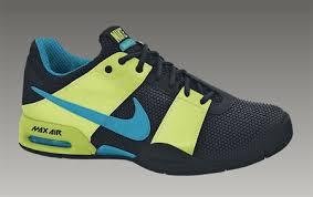 nike tennis shoes 2009