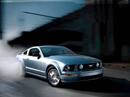 mustang gt wallpapers