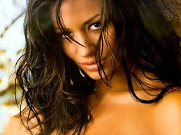 candice michelle returns